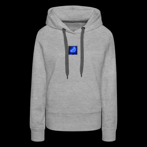 the grid apparel - Women's Premium Hoodie