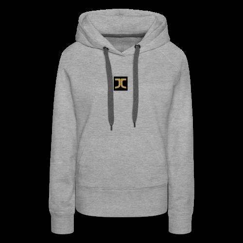 Gold jc - Women's Premium Hoodie