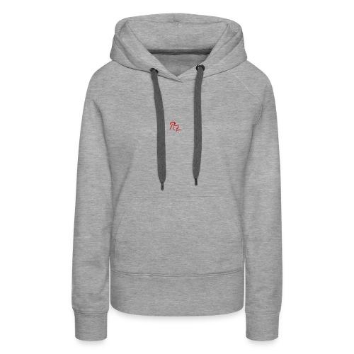 New Rmragion Clothing - Women's Premium Hoodie