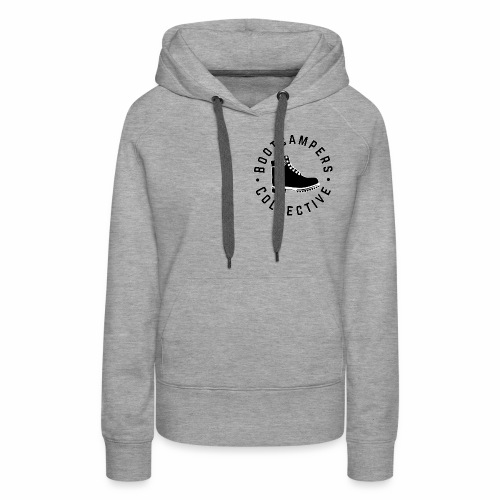 Bootcampers Collective - Women's Premium Hoodie