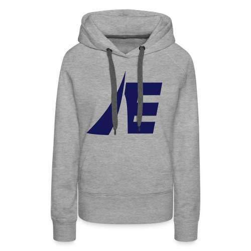 Etchell sailing class logo - Women's Premium Hoodie