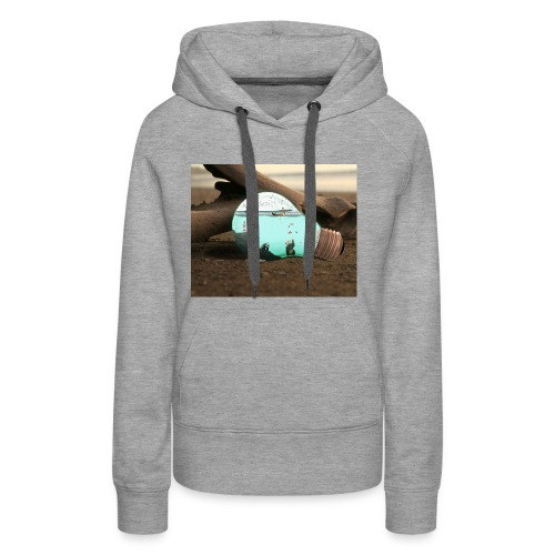 Speed display - Women's Premium Hoodie