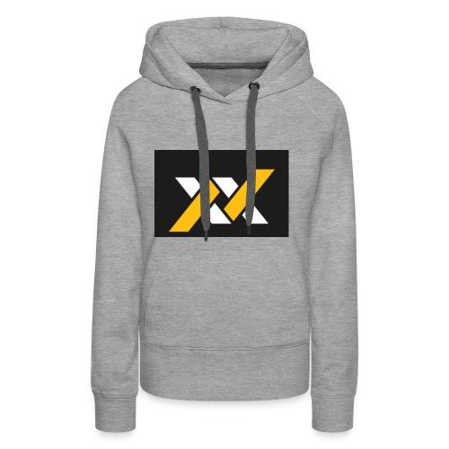 Xx gaming - Women's Premium Hoodie