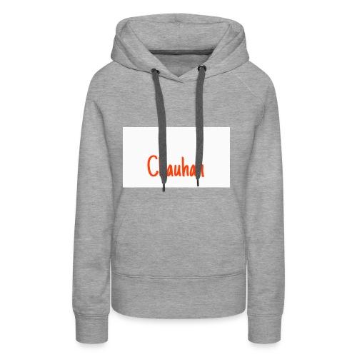 Chauhan - Women's Premium Hoodie