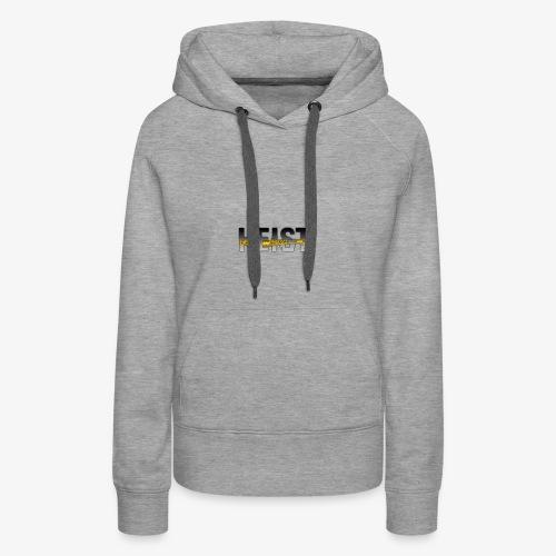 Heist - Women's Premium Hoodie