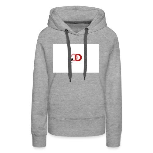 O.D. - Women's Premium Hoodie