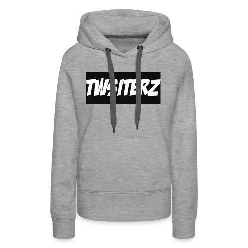 Twisterzz Stores - Women's Premium Hoodie