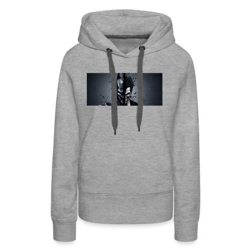 Batman - Women's Premium Hoodie