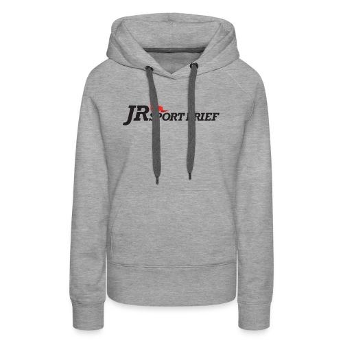JRSportBrief - Women's Premium Hoodie