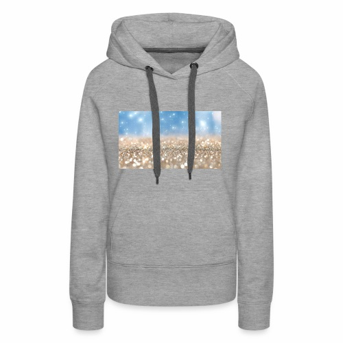 Beauty By Bridget - Women's Premium Hoodie