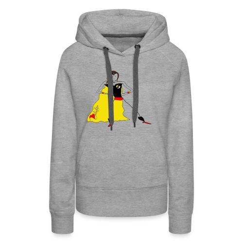 Super Me - Women's Premium Hoodie