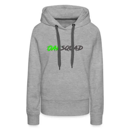 OakSquad - Women's Premium Hoodie