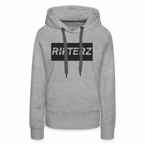Rifterz - Women's Premium Hoodie
