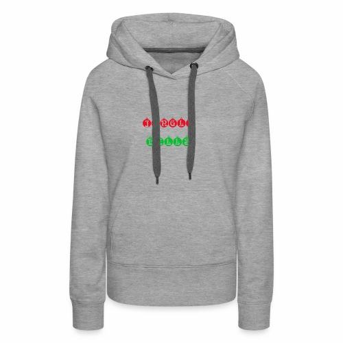 jingle - Women's Premium Hoodie