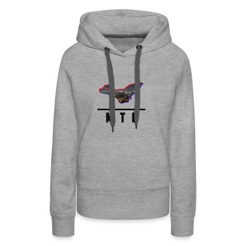 MTL Shirts First Edition - Women's Premium Hoodie