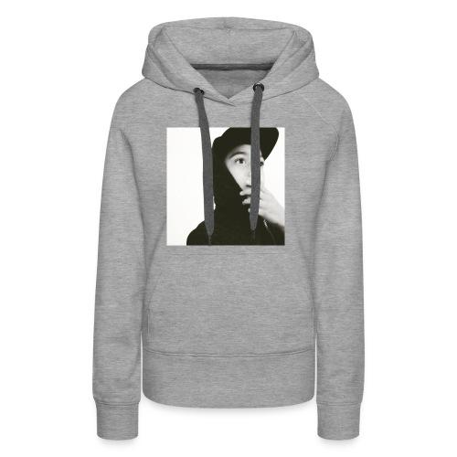 Israelv - Women's Premium Hoodie