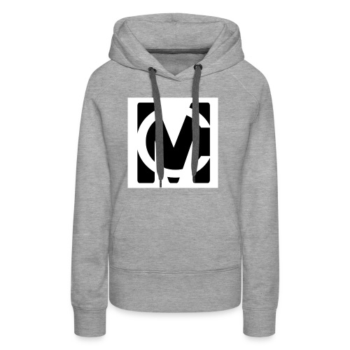 Mc Merch - Women's Premium Hoodie