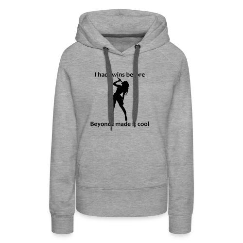 Beyonce - Women's Premium Hoodie