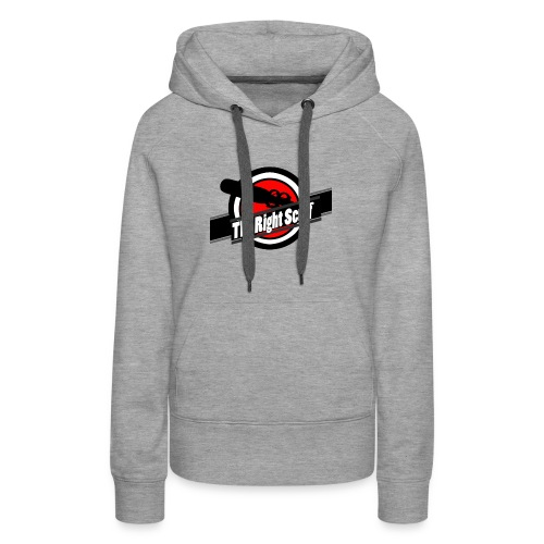 Womens hoodie - Women's Premium Hoodie