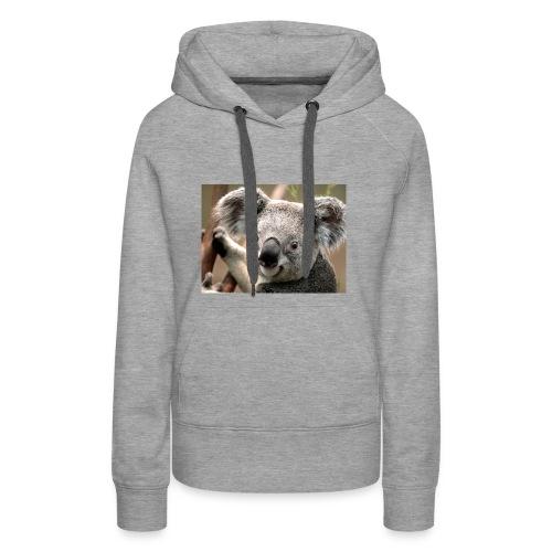 Koala Merch - Women's Premium Hoodie