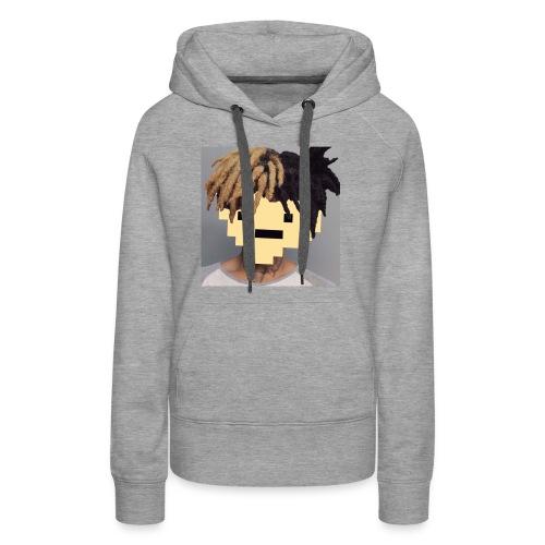XXXTEKTACION MUGSHOT - Women's Premium Hoodie