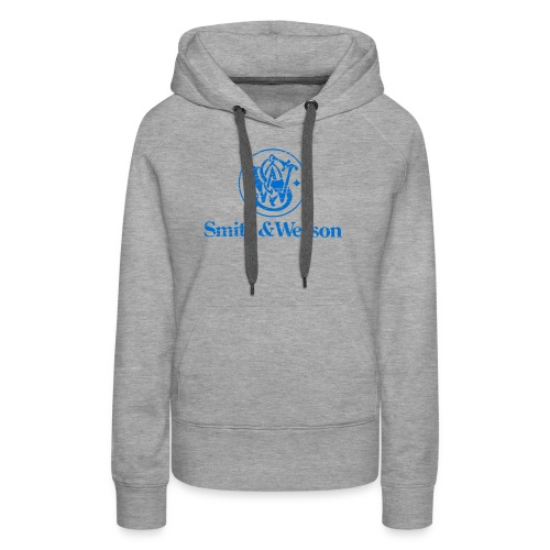 Smith & Wesson (S&W) - Women's Premium Hoodie