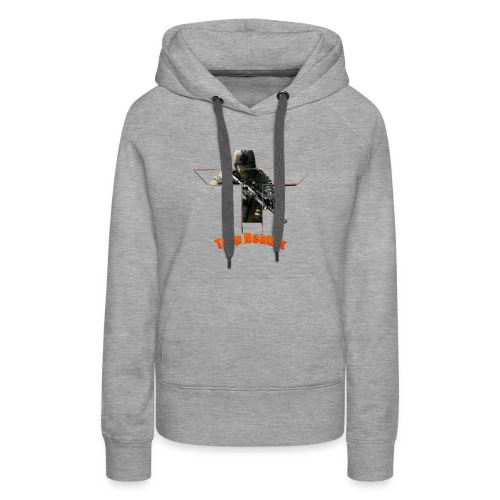 Beatrix shirt - Women's Premium Hoodie