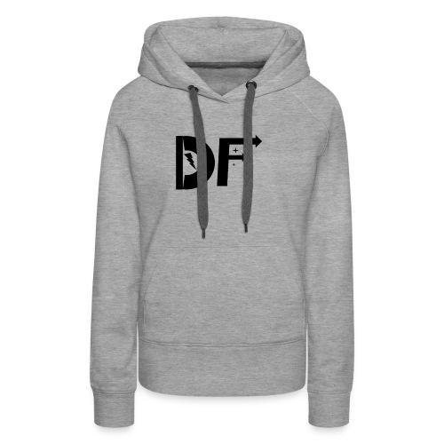 DaFroot Logo 2016 - Women's Premium Hoodie
