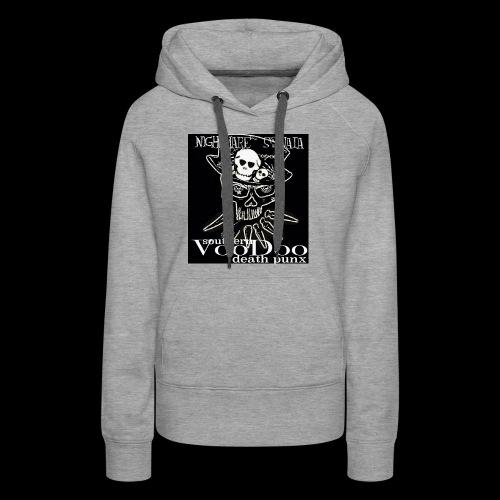 Nightmare Sonata logo - Women's Premium Hoodie