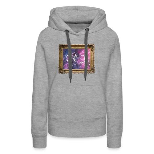 galaxy - Women's Premium Hoodie