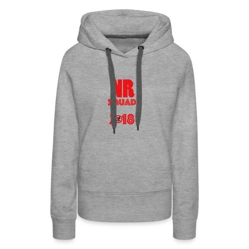 NRSquad - Women's Premium Hoodie