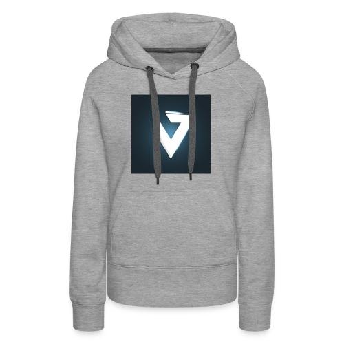 TeamVenus - Women's Premium Hoodie
