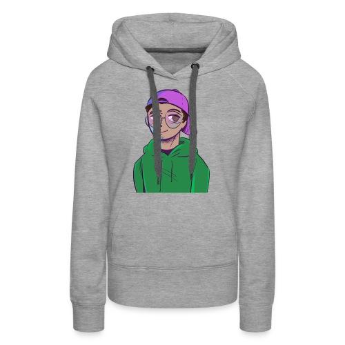 me - Women's Premium Hoodie