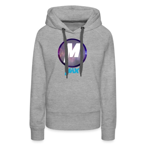 Awesome M v2 - Women's Premium Hoodie