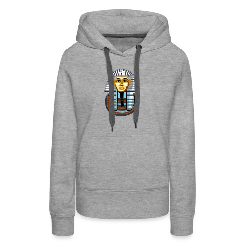 tutankhamun - Women's Premium Hoodie