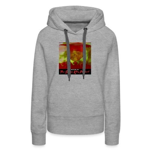 MIQUEL CHAPMAN The Snare Kick Projcect Album Cover - Women's Premium Hoodie