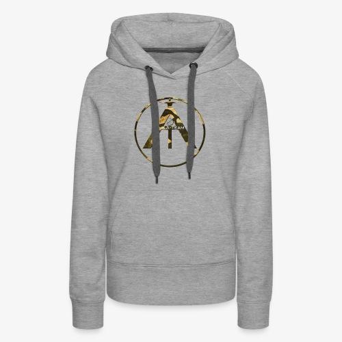 A-Team Brand - Women's Premium Hoodie