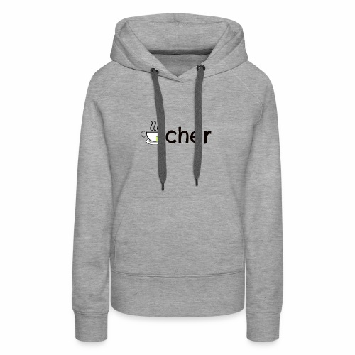 Teacher Tee Shirt - Women's Premium Hoodie