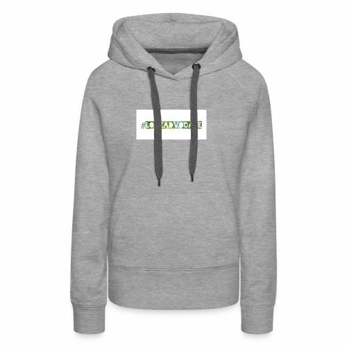 LoveAdvocate - Women's Premium Hoodie