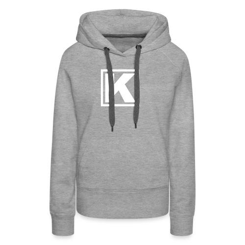 KBDesigns - Women's Premium Hoodie