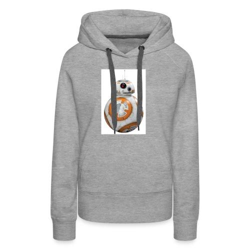 BB8 - Women's Premium Hoodie