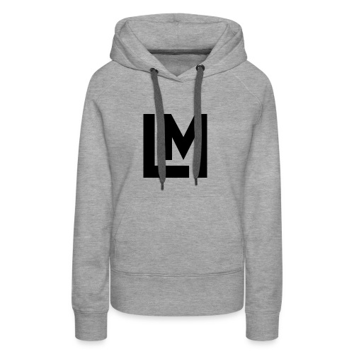 Lax MI - Women's Premium Hoodie