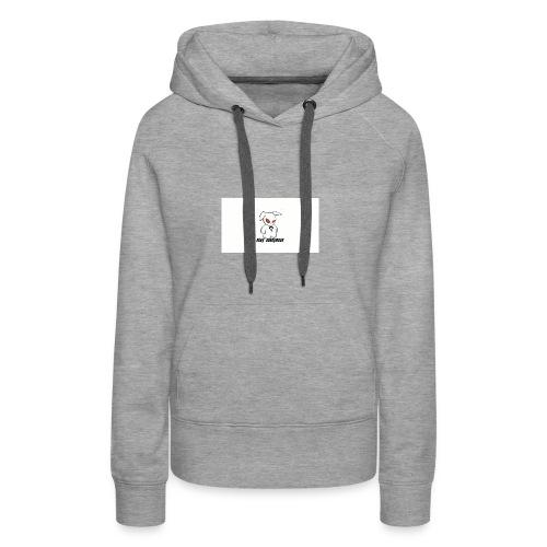 Stay Anonymous - Women's Premium Hoodie