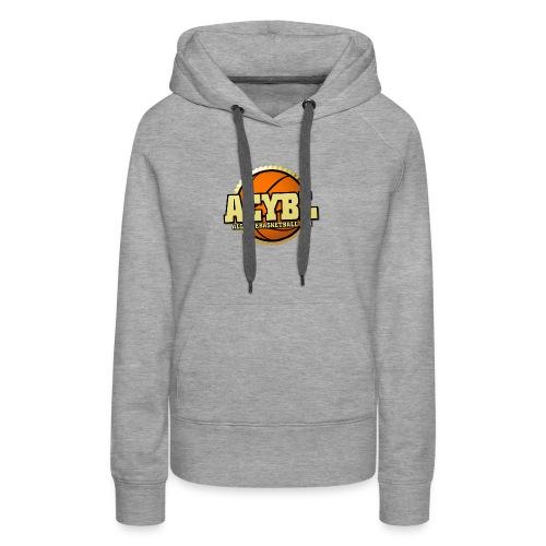 ACYBL ALL CAPE YOUTH BASKETBALL LEAGUE - Women's Premium Hoodie