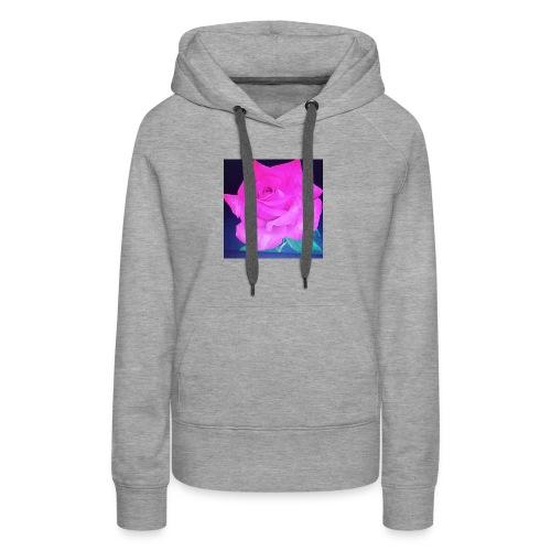 Maggie's merchandise - Women's Premium Hoodie