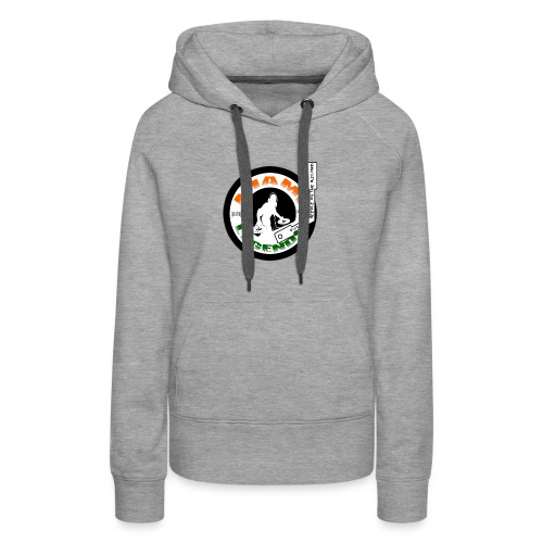 MIAMI LEGENDS GOT VINYL - Women's Premium Hoodie