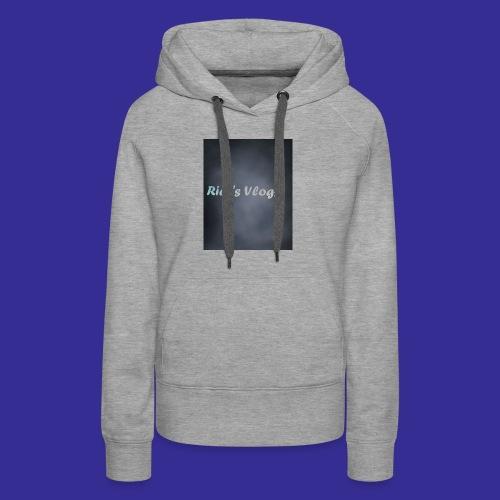IMG 4980 - Women's Premium Hoodie