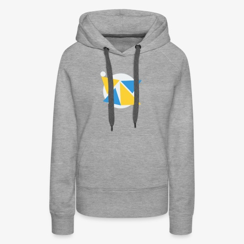 Most Awesome T-Shirt in the world - Women's Premium Hoodie