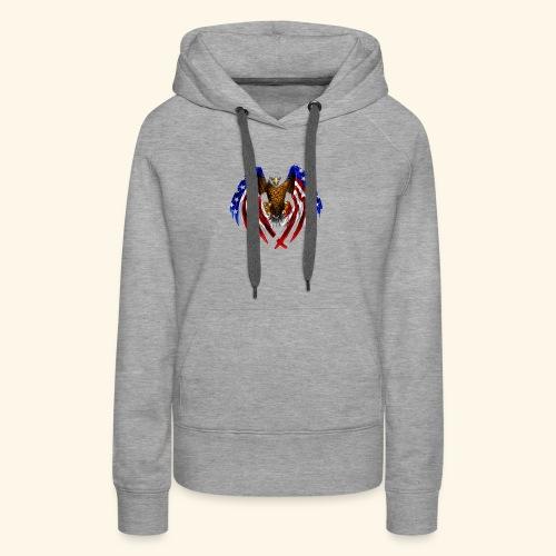 Bricens Merch - Women's Premium Hoodie