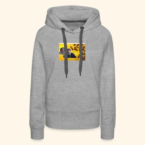 bees are cool - Women's Premium Hoodie